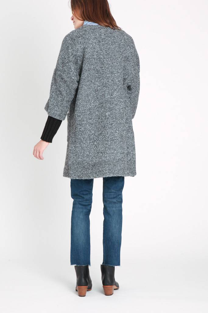 Sita Murt Grey Coat