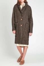 Tela Sincronia Coat
