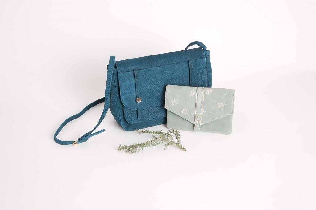 Petite Mendigote Cedrat Bag