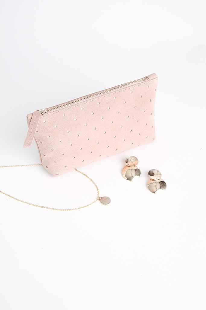 Fusee Pouch - Poudre
