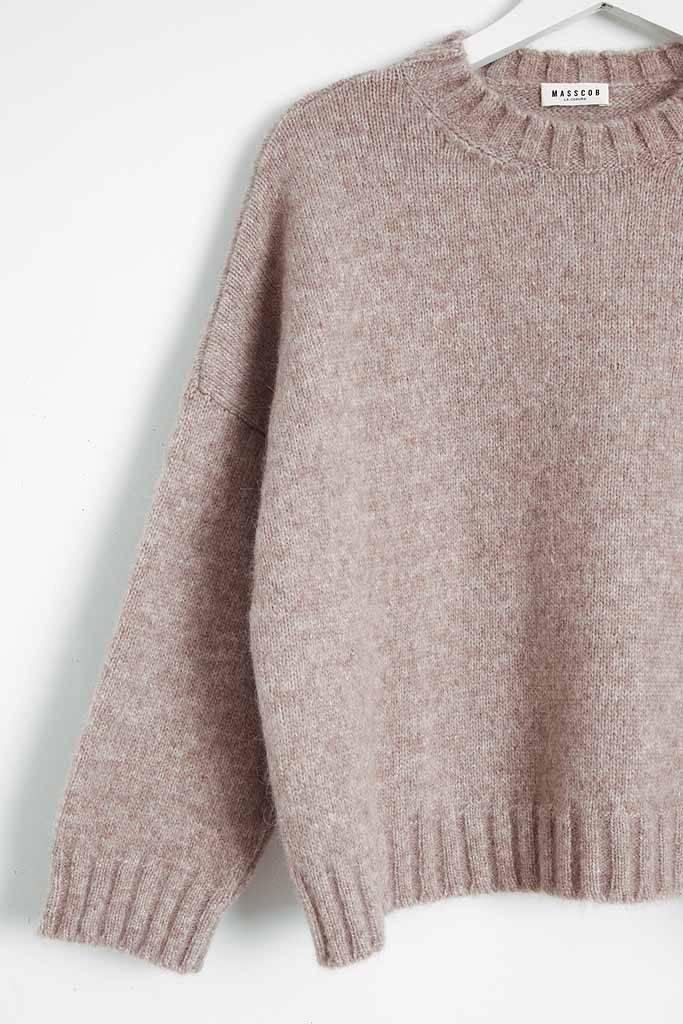 masscob Sweater 942KN