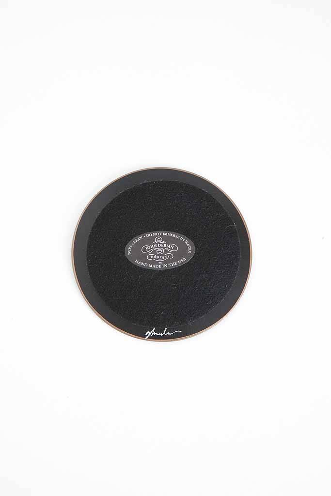 John Derian Company Medium Round Plate 5.75