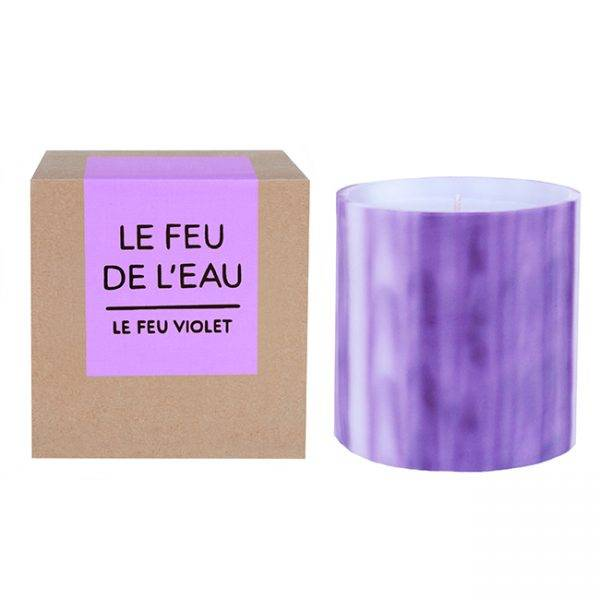 Le Feu Le Feu Candle