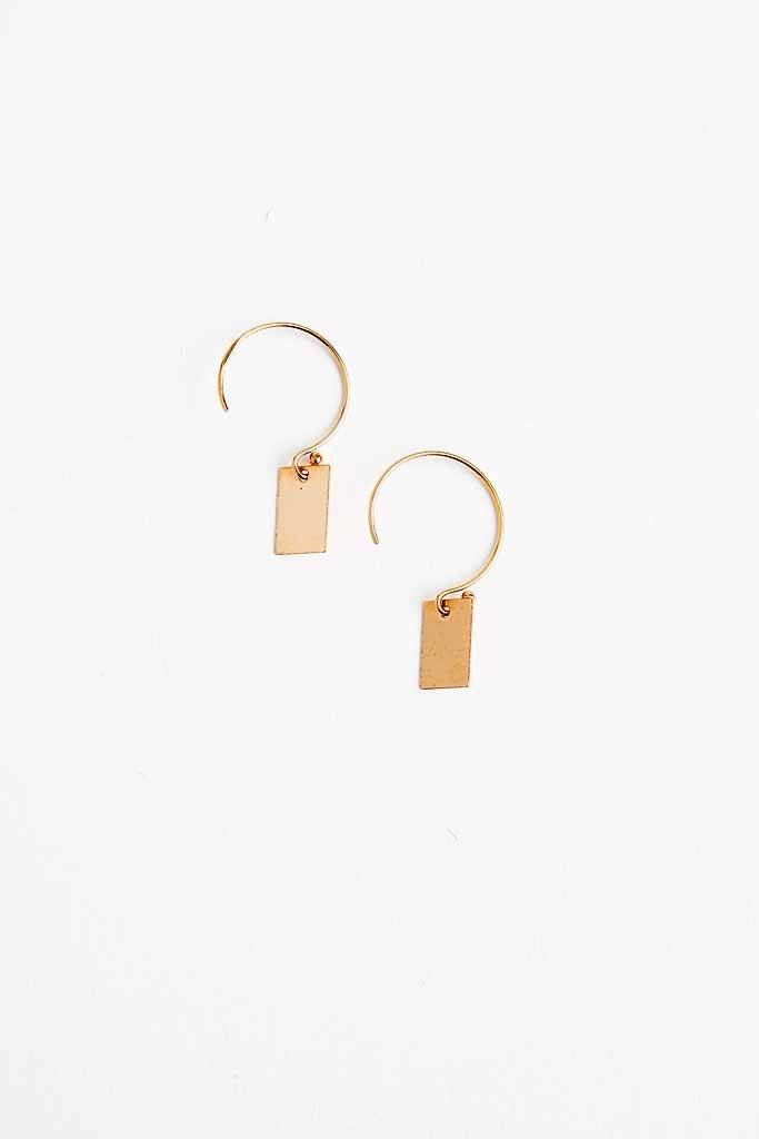 Devon Pavlovits Mona Earrings