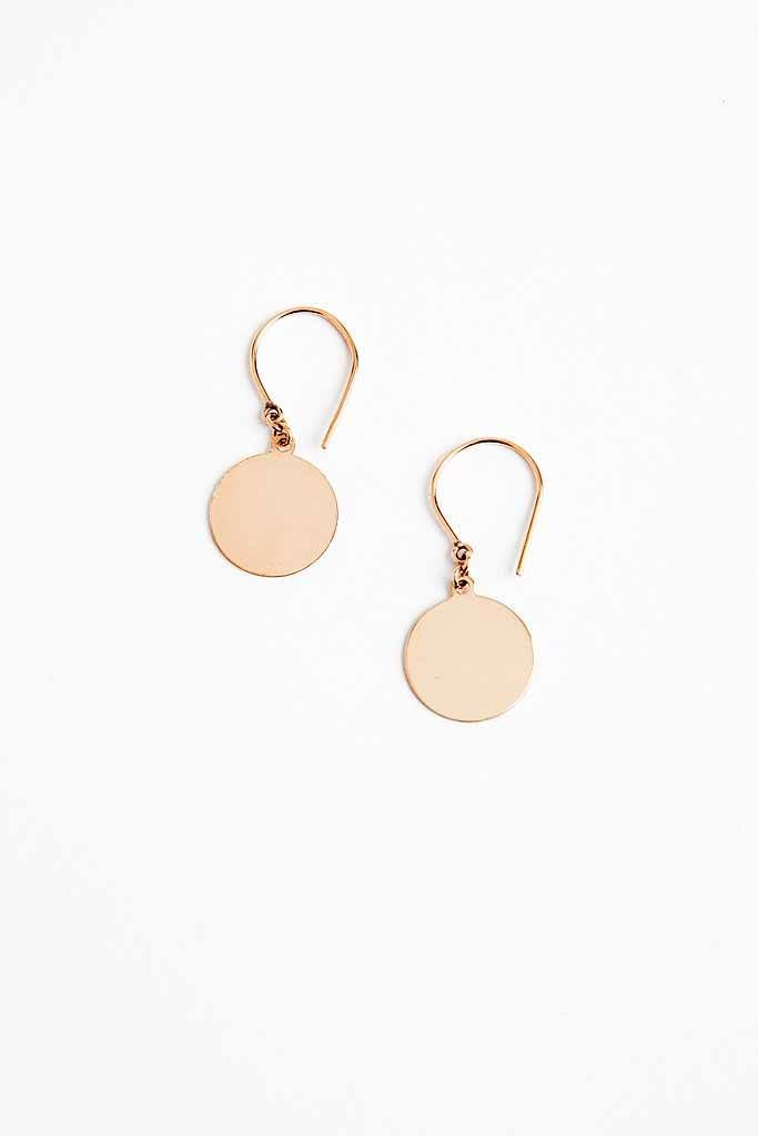 Devon Pavlovits Dot C Earrings