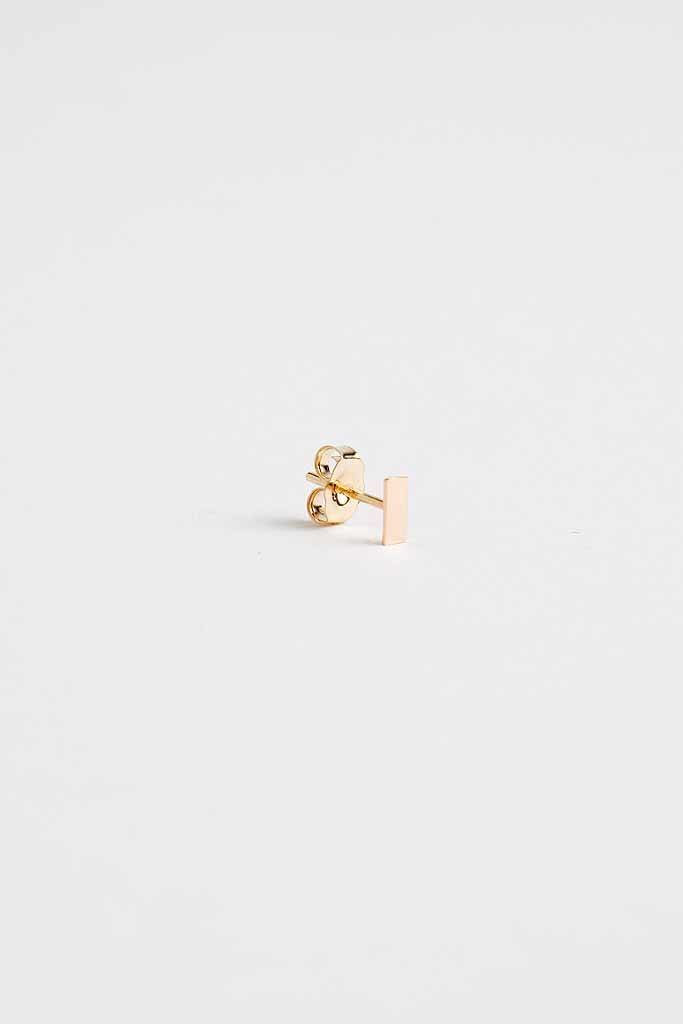 Still House Tili Stud Earring - Small