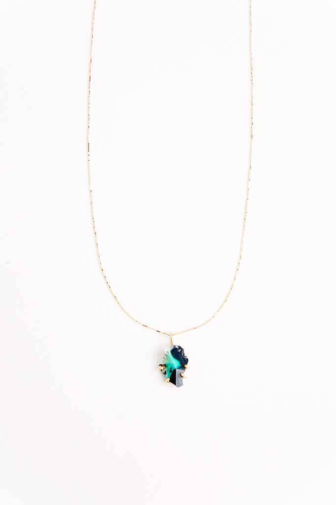 Variance Opal Pendant