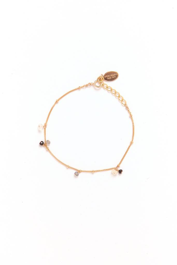 Chibi Jewels Jupiter Opal bracelet GF
