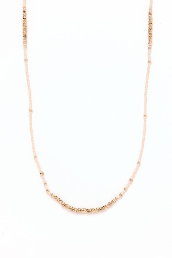 Iwona Ludyga Bare Long Full Necklace
