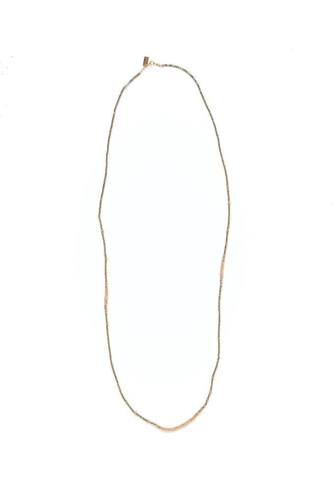Iwona Ludyga Hunter Long Full Necklace
