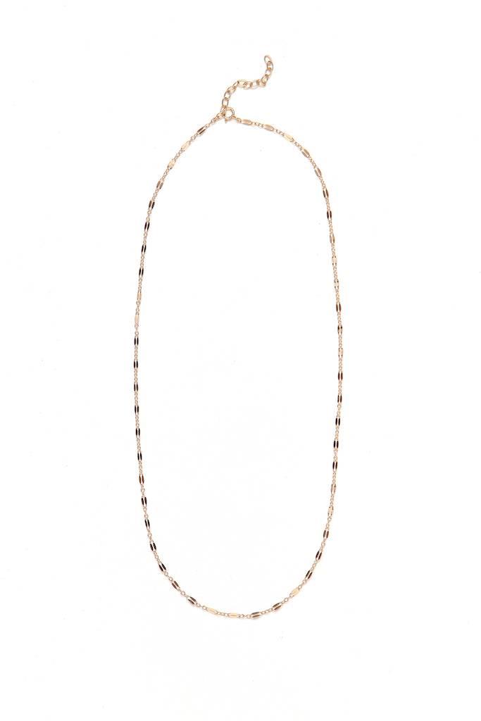 "Sonya Renee MFC Necklace 18"" - GF"