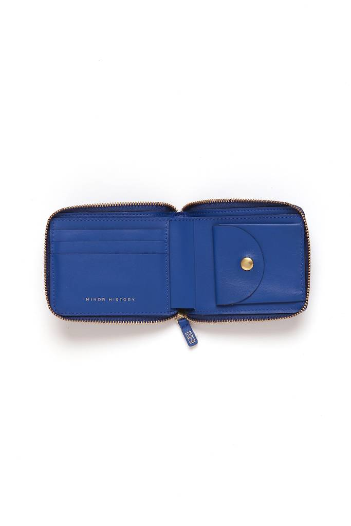 Minor History Coupe Wallet