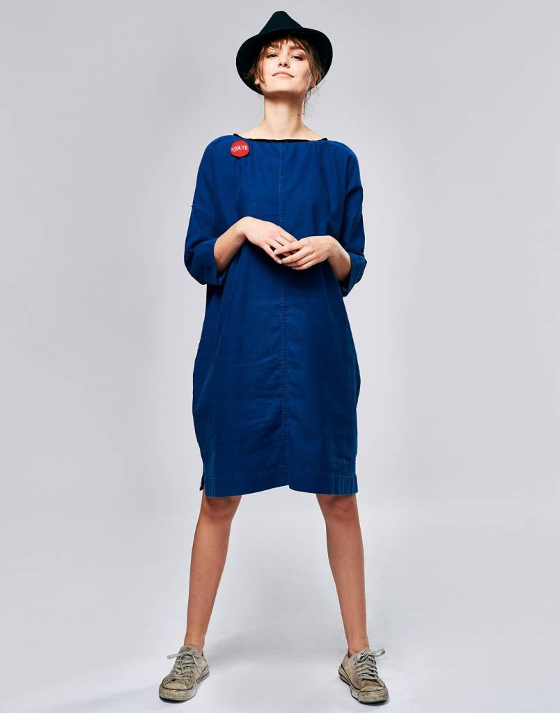 Bellerose Losmo Dress