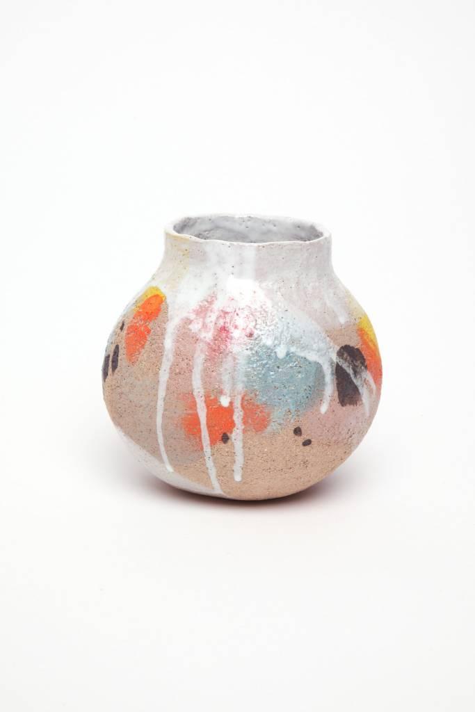 Alice Cheng Studio Round Dream Vase Small