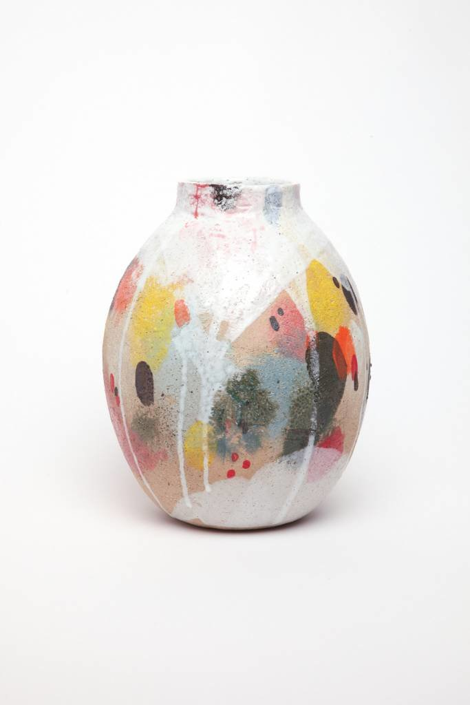 Alice Cheng Studio Grand Dream Vase