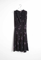 vanessa Bruno Athe Itol Dress Noir