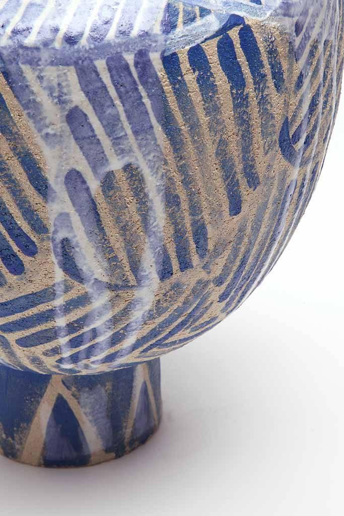 Alice Cheng Studio Edo Vase