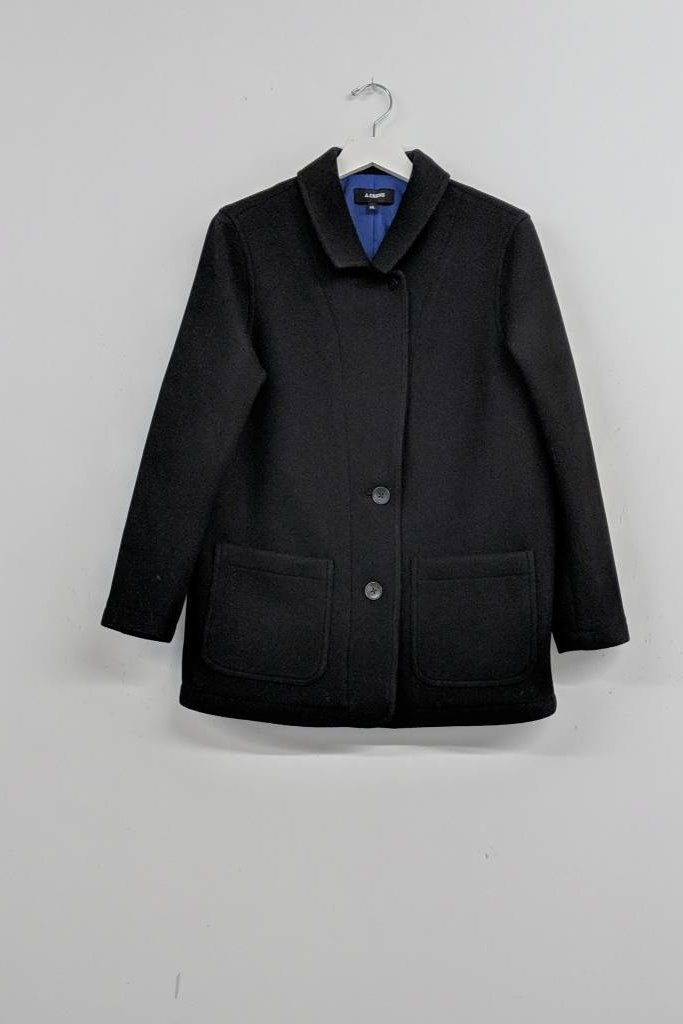 A.Cheng Novak Coat