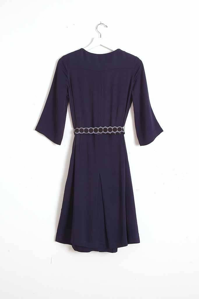 Bellerose Helico Dress
