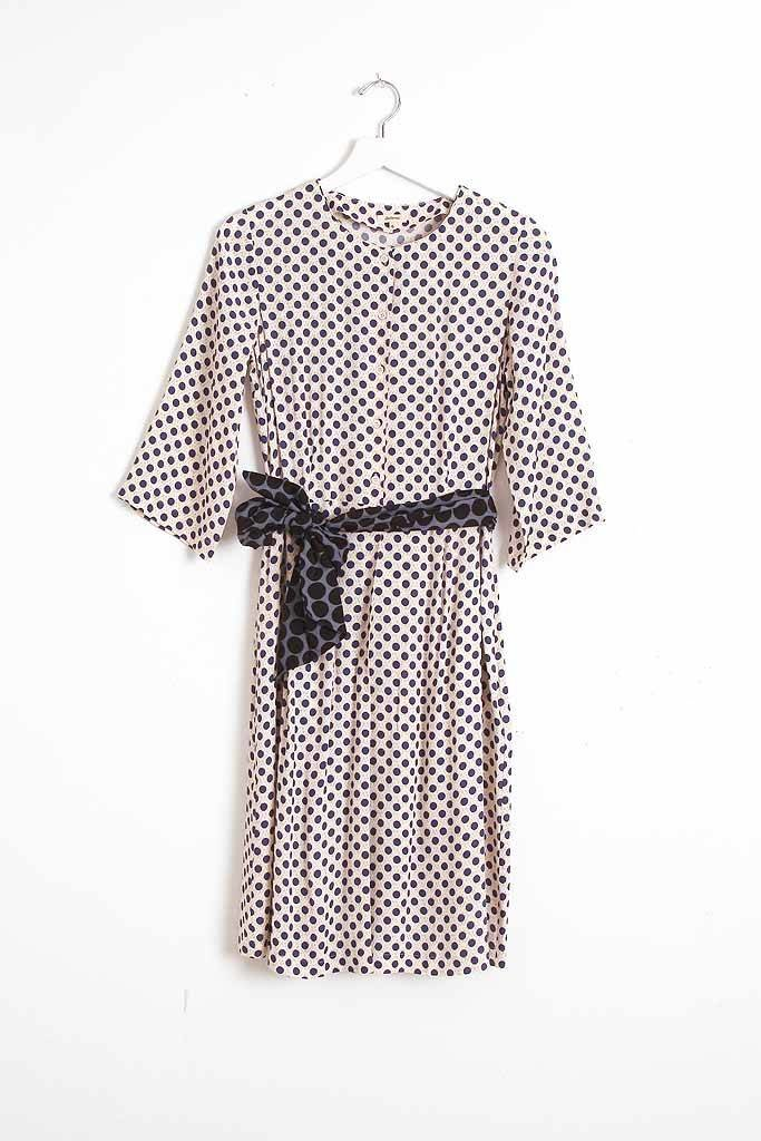 Bellerose Helico Dress - Combo 1 Dots