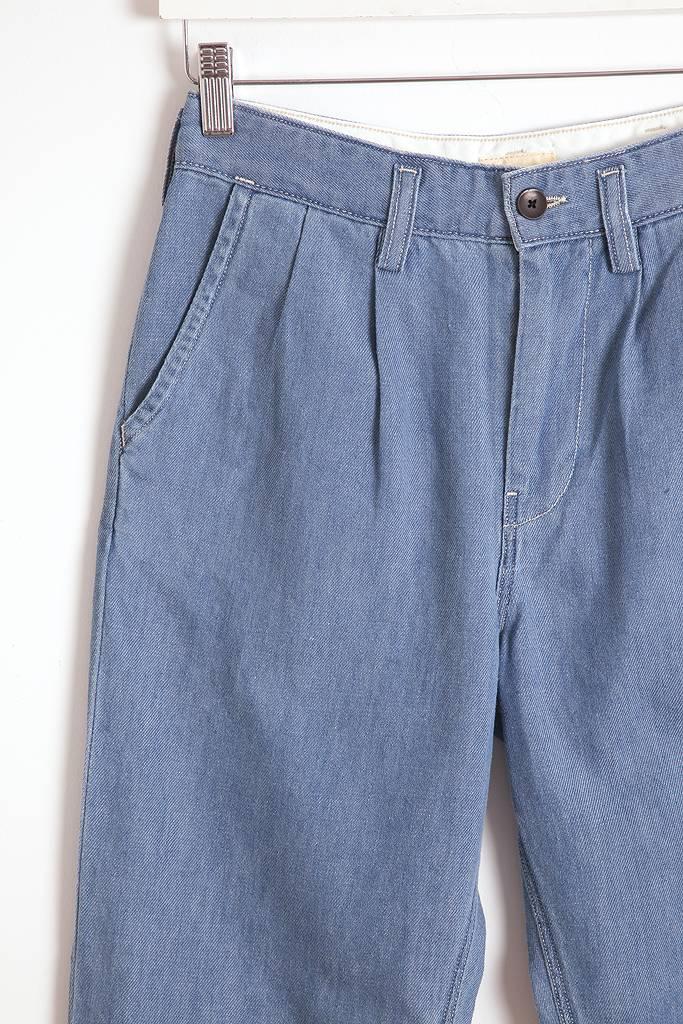 Bellerose Pompom Pants