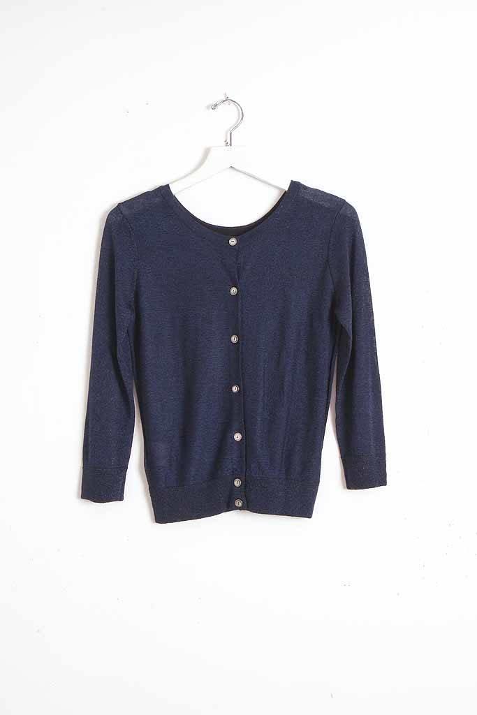 Bellerose Denio Knit top