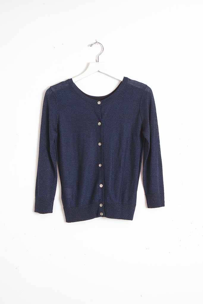 Bellerose Denio Knit top