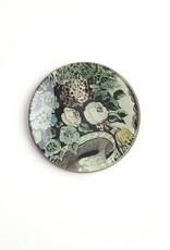"John Derian Company Small 4"" Round Plate"