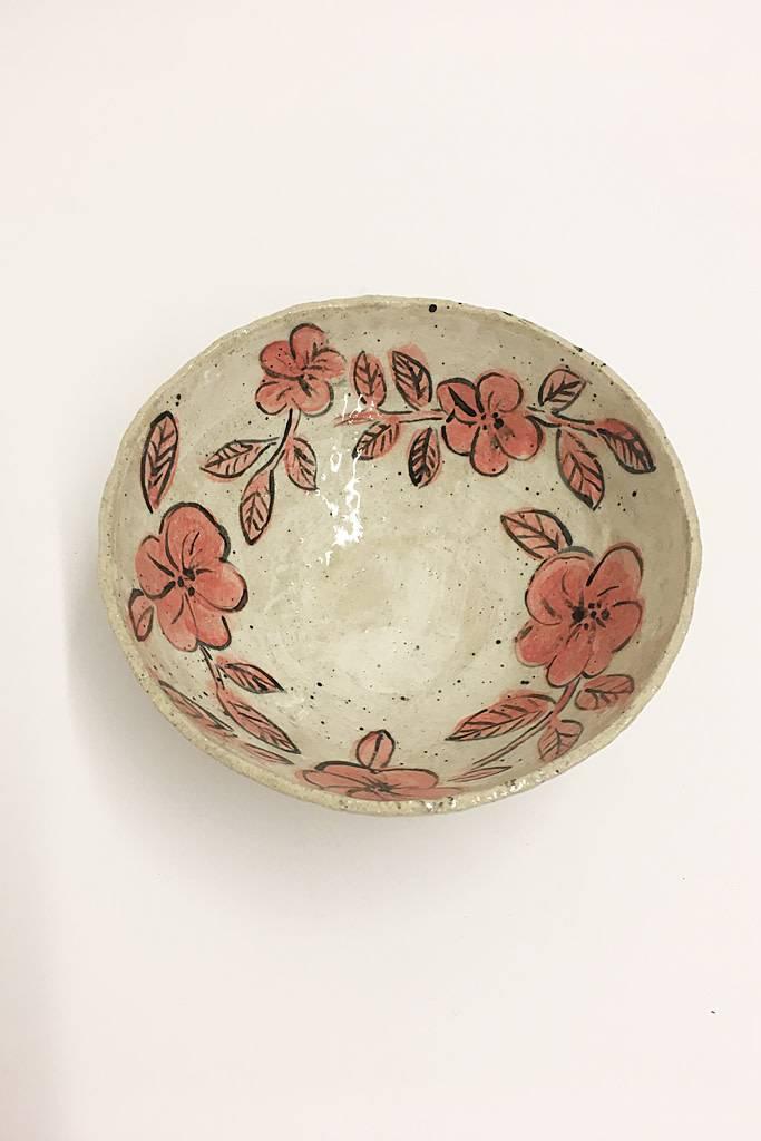 Alice Cheng Studio Cherry Blossom Bowl