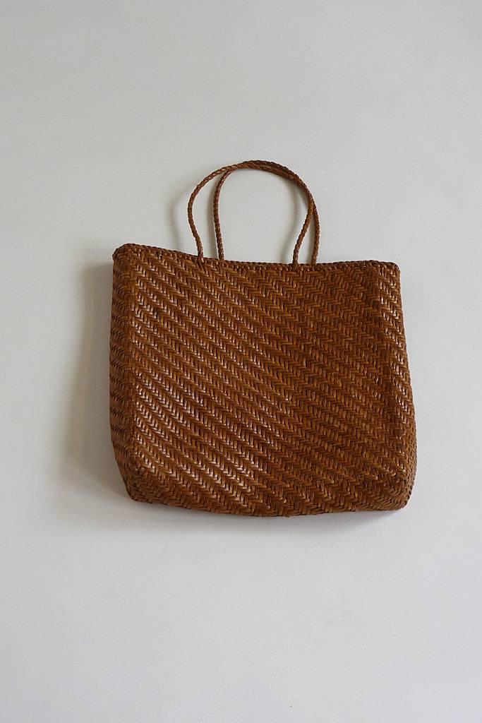Kete Bag Tan