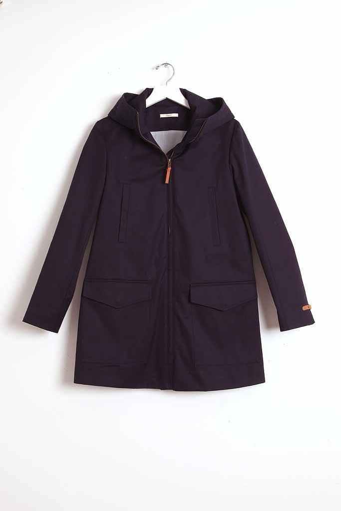 Camp Day Coat