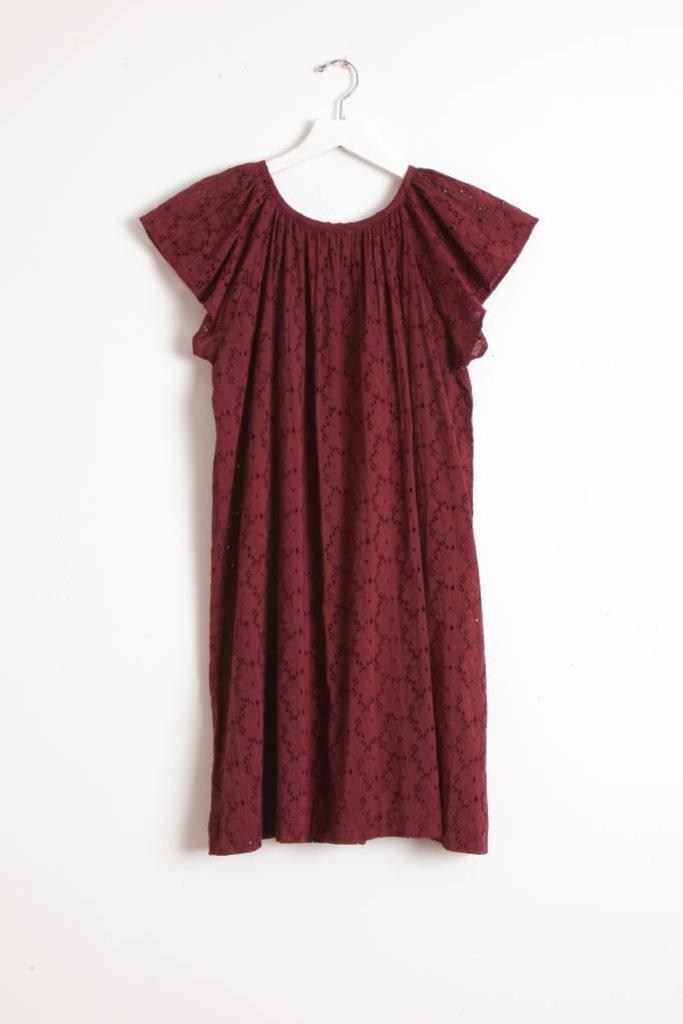 Soeur Suzanne Bis Dress