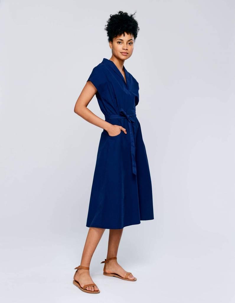 Bellerose Vogelpik Dress