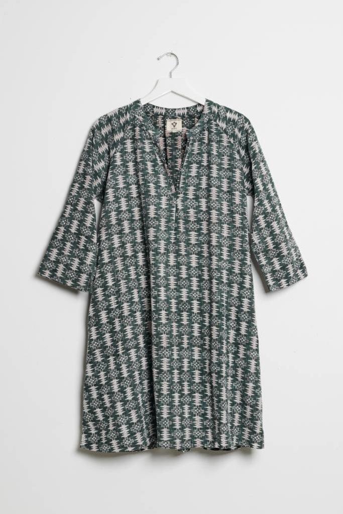 BSBEE Monroe Dress - Iron