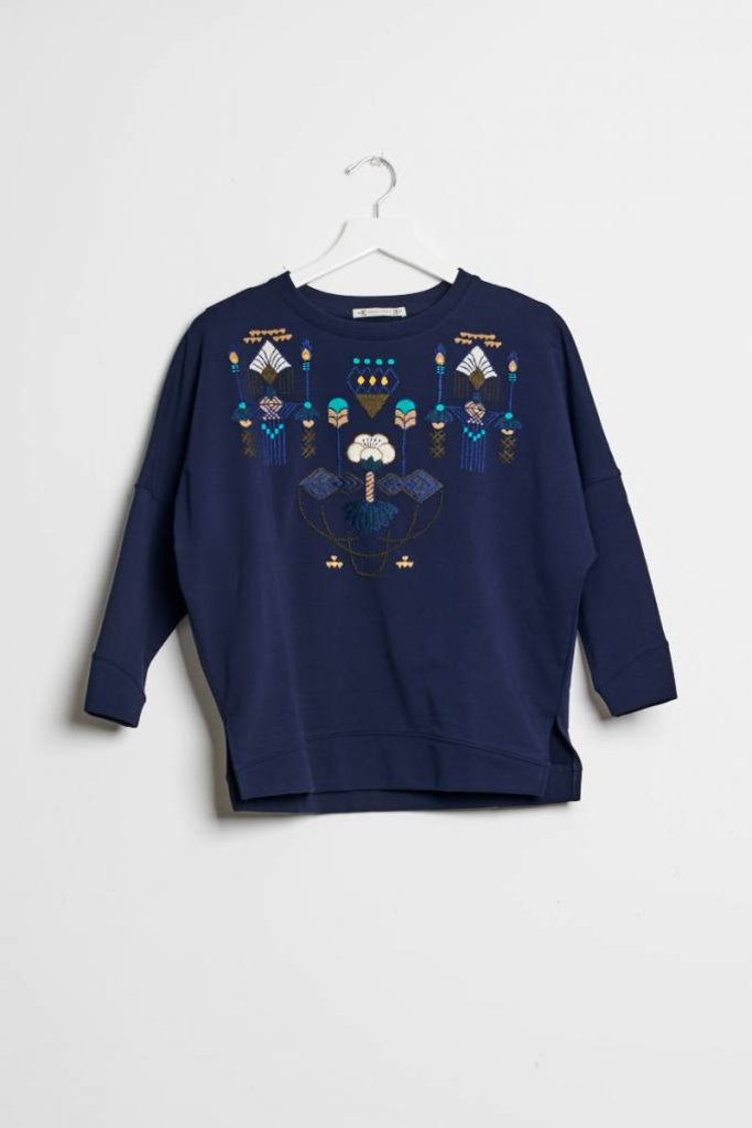 Sessun Eko Sweatshirt