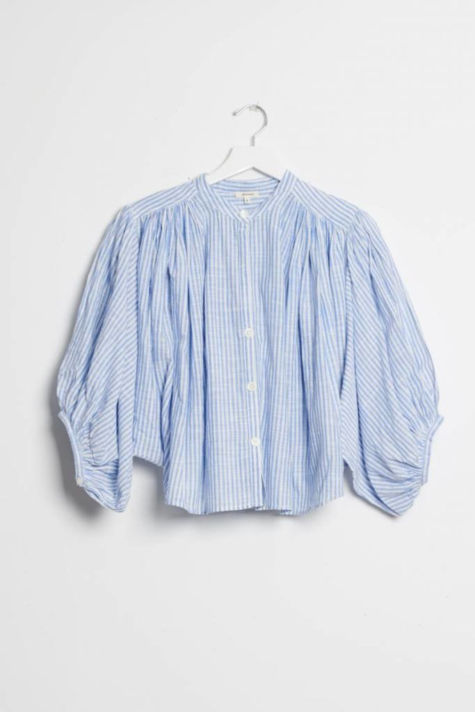 Bellerose Ink Shirt - Stripe