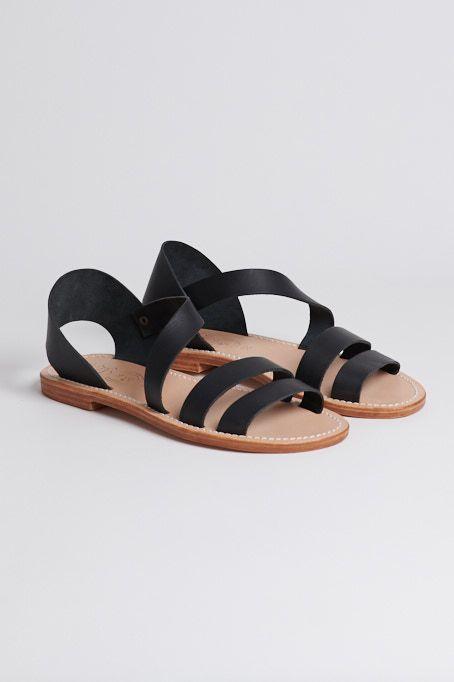 La Botte Gardiane Carry Sandals