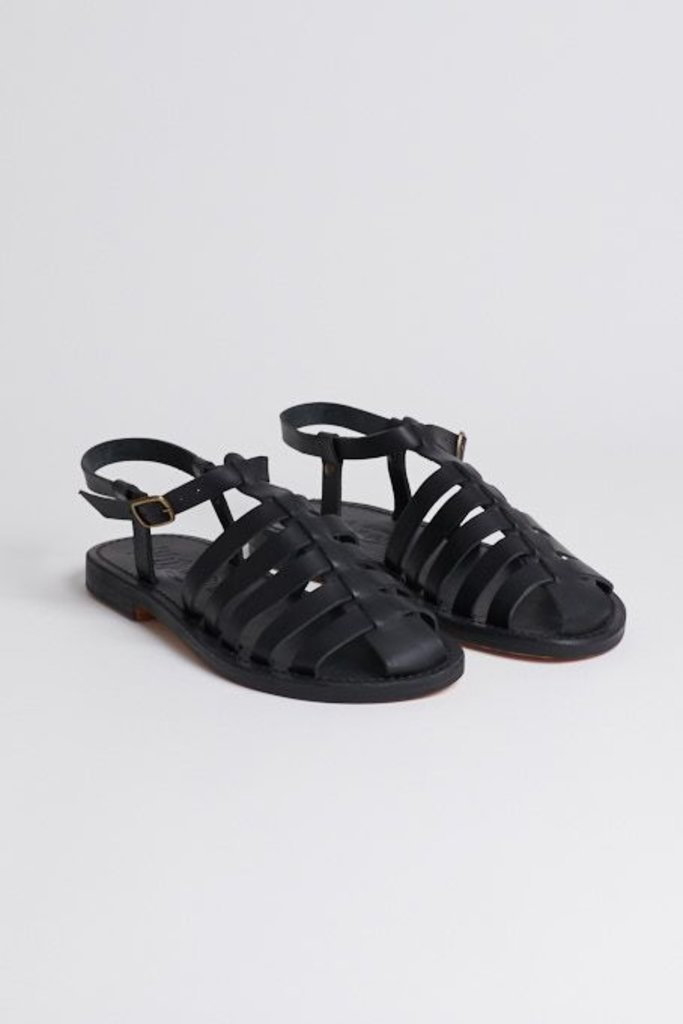 La Botte Gardiane Fisherman Sandals