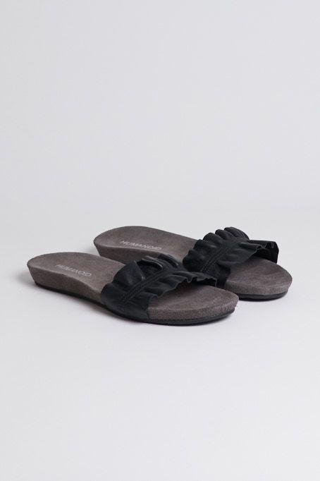 humanoid Sora Sandals
