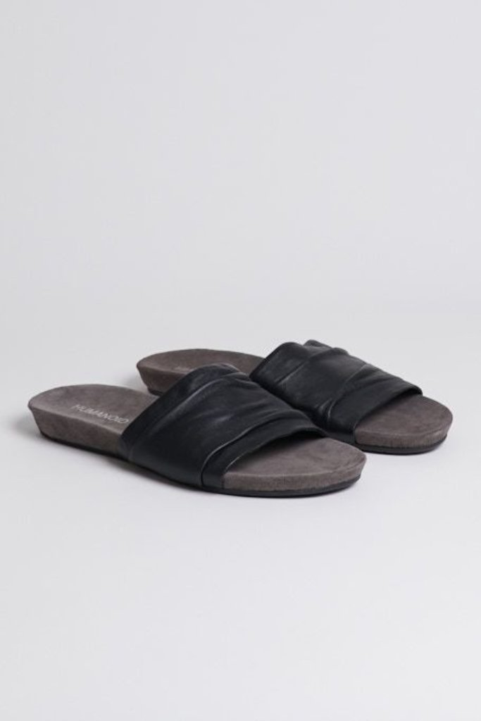 humanoid Soy Sandals
