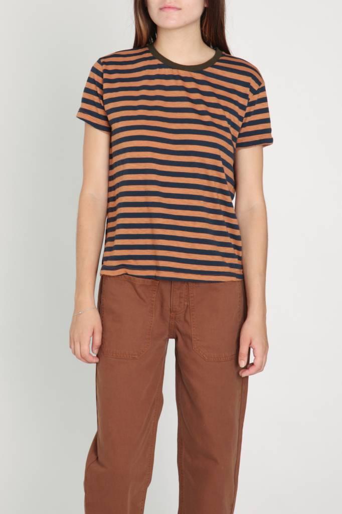 Velvet Peace T Shirt