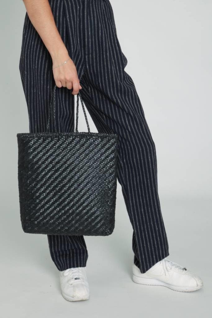 NS Kete Bag Black