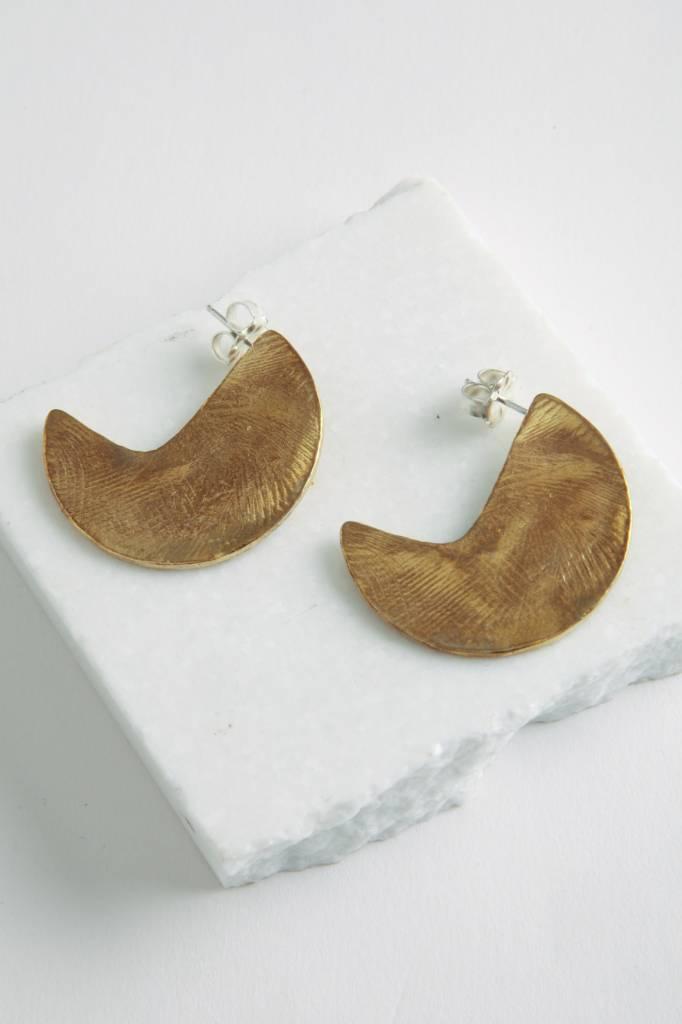 Satomi Studio Prickly Pear Earrings