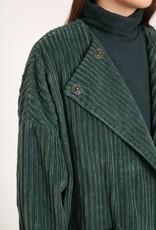 Local Tonia Jacket Velvet