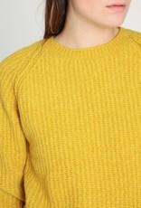 masscob Golden Pullover