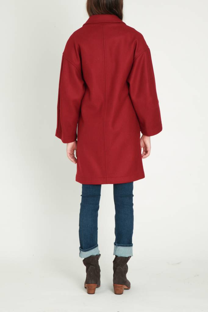 Sessun Rose Coat
