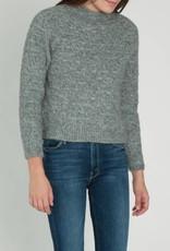 masscob Basket Pullover