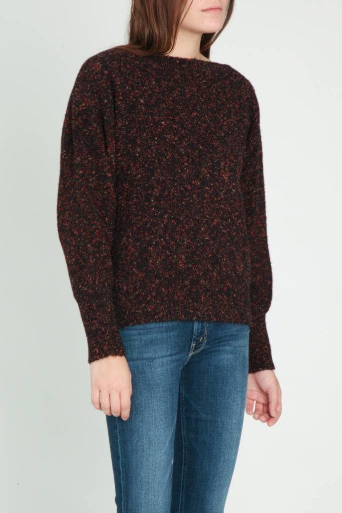Sita Murt Sita Murt Tweedy Speckled Sweater