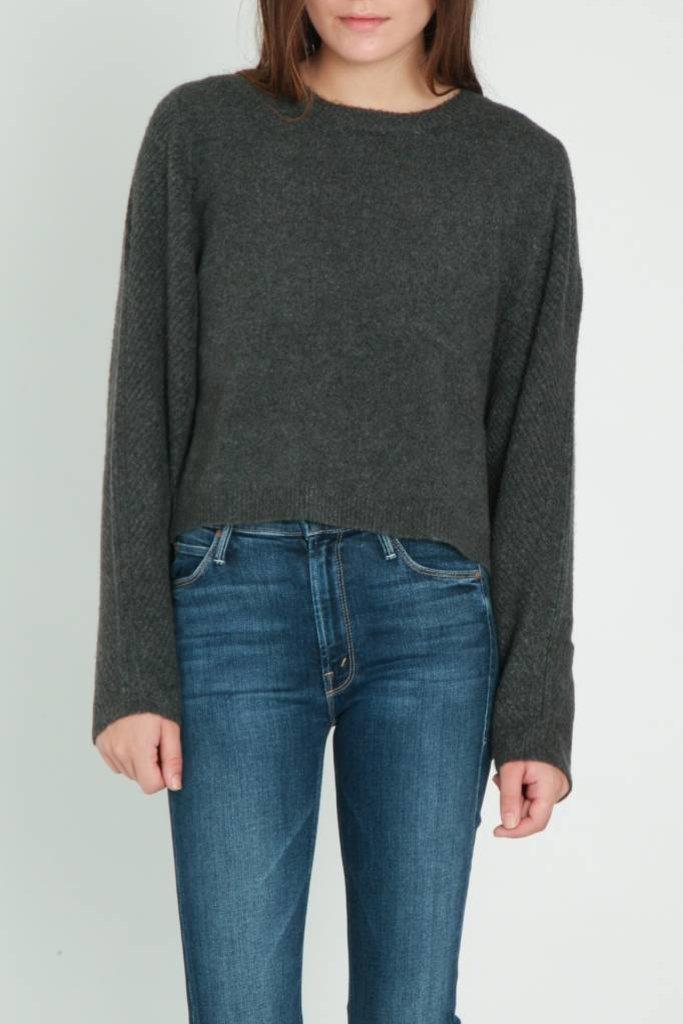 Sita Murt Sita Murt Dark Grey Sweater