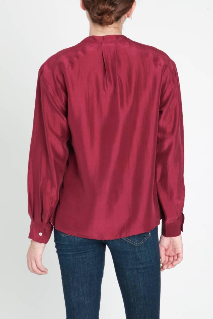 masscob Magenta Shirt